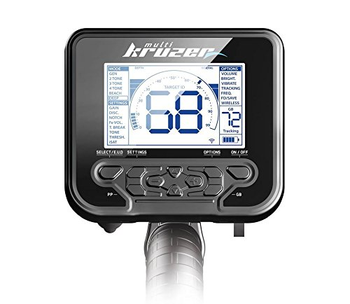 Makro Kruzer - Detector Profesional