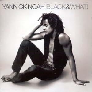 Black & What