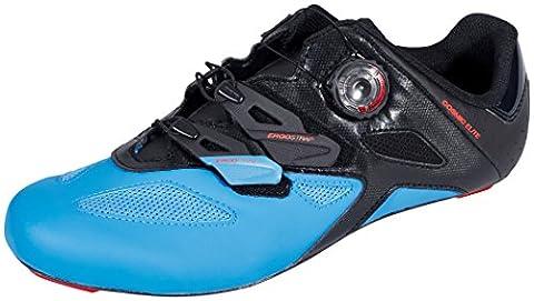Chaussures Route Mavic Cosmic Elite Noir/Bleu