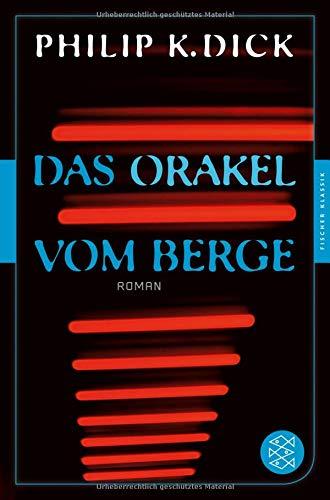 Das Orakel vom Berge: Roman (Fischer Klassik)