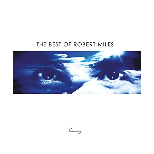 The Best of Robert Miles [Vinile blu] (Esclusiva Amazon.it)