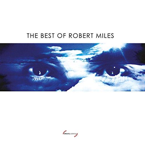 The Best of Robert Miles [Vinile blu] (Esclusiva Amazon.it)