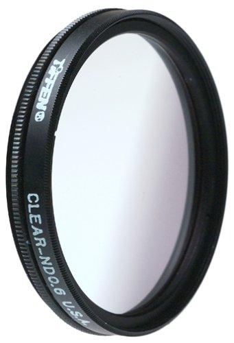 Tiffen Filter 62MM COLOR GRAD ND 0.6 FILTER (Grad Tiffen Nd-filter)