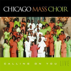 Chicago Mass Choir Im Konzert