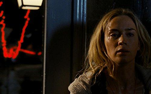 Image de Sans un bruit [Blu-ray]