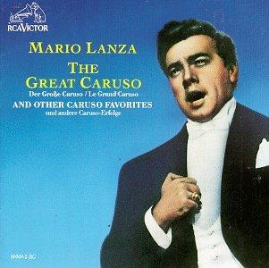 Great Caruso / Caruso Favorites [Import allemand]