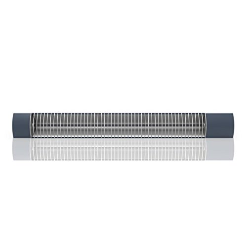radiateur à infrarouge - applimo - 1500w - 400 volts - applimo 63067aa