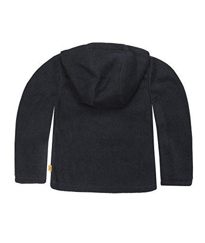 Steiff Unisex – Baby Sweatshirt 0006863 Blau (Marine ) 92 (Herstellergröße: 92) - 2