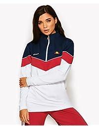 Deportiva Camisas Camisetas Ellesse es Amazon Deportivas Ropa Y qR166w