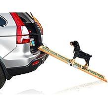 hunderampe Perros Rampa Auto telescópico einstieg ayuda perro Auto Rampa Perros Escaleras