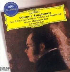 The Originals - Schubert: Sinfonien Nr. 3 und 8