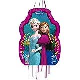 Frozen - Piñata perfil (Verbetena 014001255)