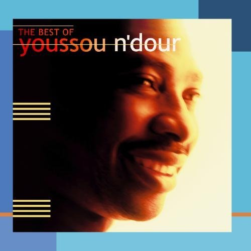 7 Seconds: The Best Of Youssou N'Dour by Youssou N'Dour (2004-10-27)
