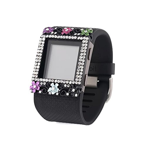 van-lucky-band-cover-cases-for-fitbit-surge-slim-designer-sleeve-protector-accessories