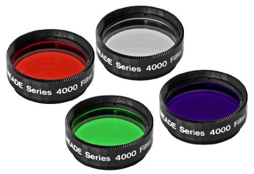 Meade  - 0311451 - Farbfilter-Set-1 (31.7mm)