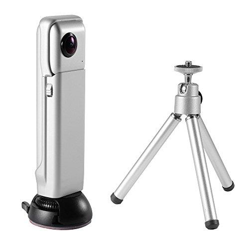 """XCSOURCE Support de Base de Montage Trépied Kit Prise 1/4"""" Extérieur pour Caméra HD 3K Nano Panoramique Insta360 OS892"""
