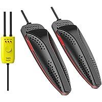 Jian YA NA Schuhtrockner für Schuhe, ausziehbar, geräuschlos, elektrischer Fußtrockner für Schuhe, beseitigt schlechten... preisvergleich bei billige-tabletten.eu