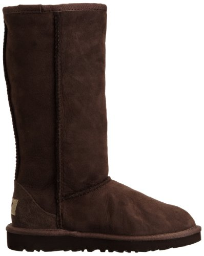 Ugg Australia Classic Tall, Unisex - Kinder Stiefel Braun (Chocolate)