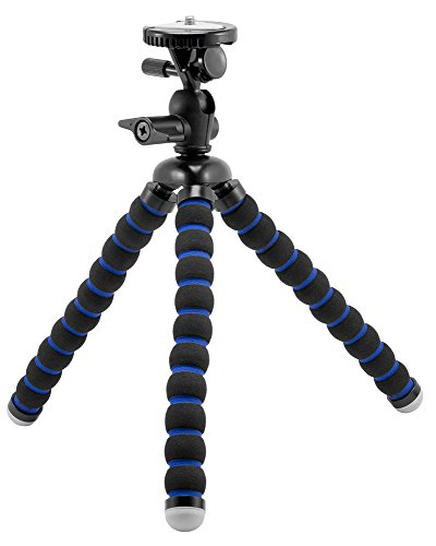 arkon-cmptrixl-11-camera-tripod-mount-for-canon-eos-rebel-t5-and-powershot-sony-nex-3nl-b-fujifilm-x