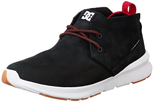 DC Shoes Ashlar LE - Mid-Top Shoes - Zapatillas De Media Bota - Hombre - EU 42
