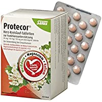 Salus Protecor Herz-Kreislauf-Tabletten, 250 St. preisvergleich bei billige-tabletten.eu