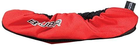 Bauer Blade Jacket, Red, Large