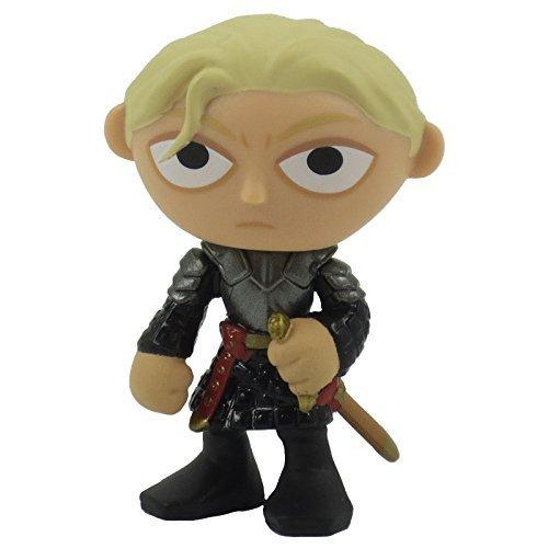 Funko Game of Thrones Series 2 Mystery Minis Brienne of Tarth 2.5' 1:12 Vinyl Mini Figure [Loose] by FunKo