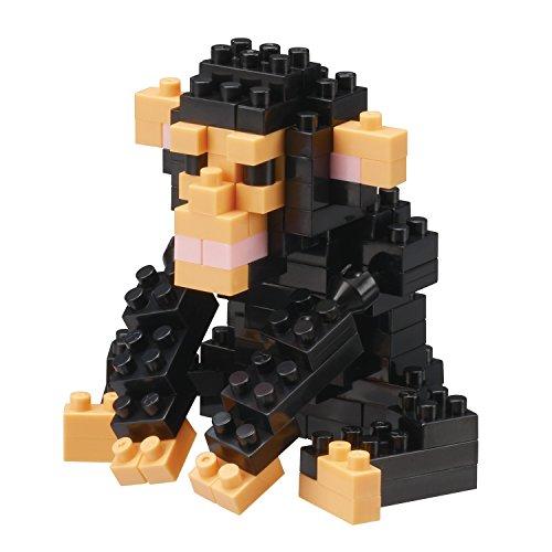 nanoblock-nbc-195-minibaustein-3d-puzzle-schimpanse