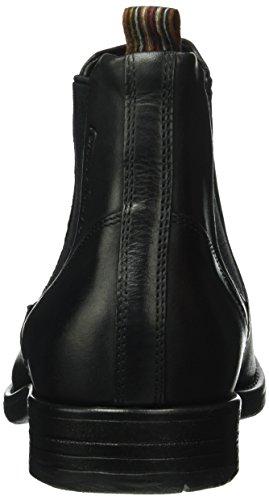 Nero 04 Blu Taylor Chelsea Boots Active nero 14 Camel Uomo R8zOAO
