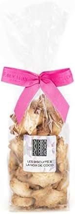 Fauchon - Biscuits à la noix de coco