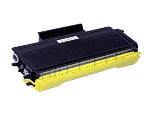 Toner NERO Compatibile PER BROTHER TN6300 / TN-6300, STAMPANTE HL-1030 / HL-1230 / HL-1240 / HL-1250 / HL-1270 / HL-1440 / HL-1450 / HL-1470 / Fax 8350P / MFC-9650 / MFC-9870 / MFC-9850 / MFC-9750 / MFC-9880 / MFC-9660 / Fax 8750P / HL-P2500 / MFC-9760 / Fax 8360 P / HL-1430 / MFC-9860 / MFC-8300