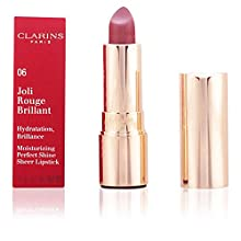 Clarins Joli Rouge Brillant Make Up Donna Rossetto Stick 3,5 Gr 26 Hibiscus