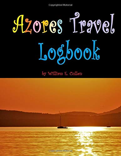 Azores Travel Logbook