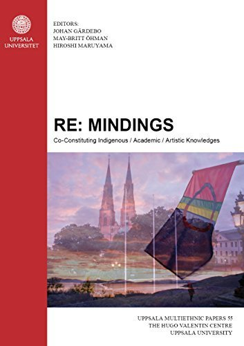 (55) (Uppsala multiethnic papers) por Johan Gärdebo