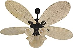 Carribean Safari (1300 MM) Ceiling Fan