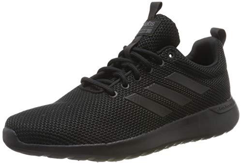 adidas Herren Lite Racer CLN Sneaker, Schwarz (Black F34574), 41 1/3 EU