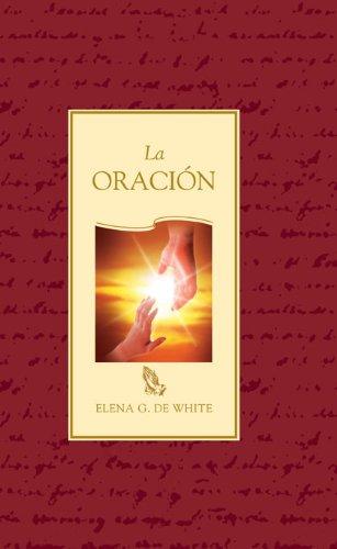 La oración por Elena G. De White
