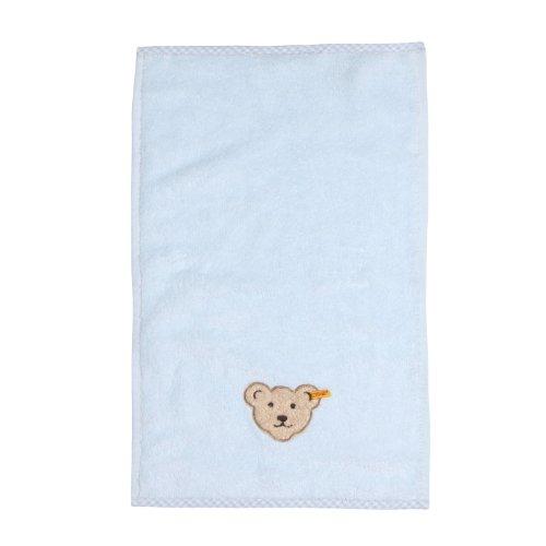 Steiff 0002980 Kleines Handtuch, Blau