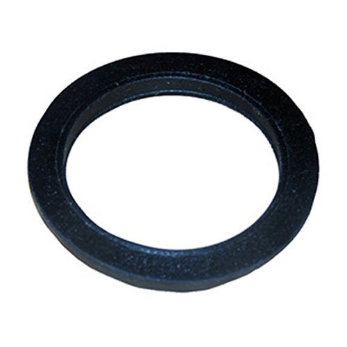 LASCO 02-3029 Rubber Gasket for Waste And Overflow Plate Bathtub by LASCO