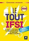 Concours infirmier - Le Tout IFSI 2018