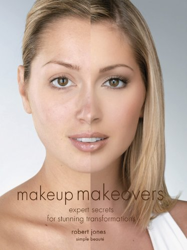 Make-up Makeovers: Expert Secrets for Stunning Transformations