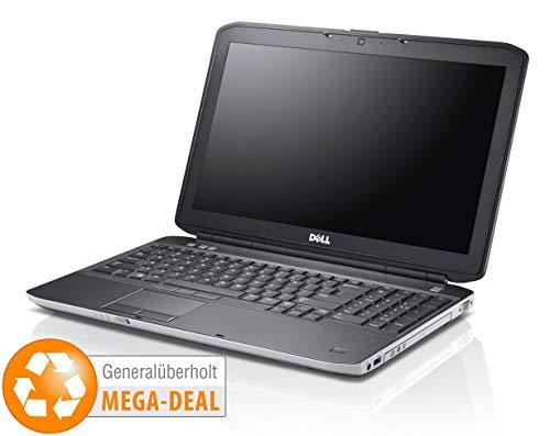 """Dell Latitude E5530, 39,6 cm/15,6"""", Core i5, 8 GB, 320 GB (ricondizionato)"""