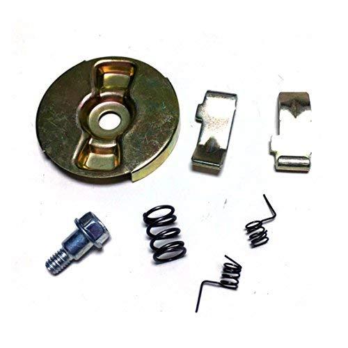 Mechanik Mitnehmer für Seilzugstarter passend Einhell BT-BG 2000/2 Stromerzeuger