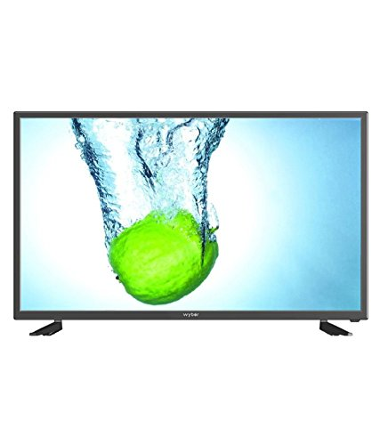 WYBOR W6 40 Inches Full HD LED TV