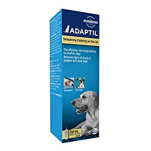 Adaptil Spray (Dog Appeasing Pheromone DAP Spray)
