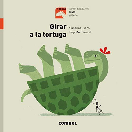 Girar a la tortuga Trote (Caballo)