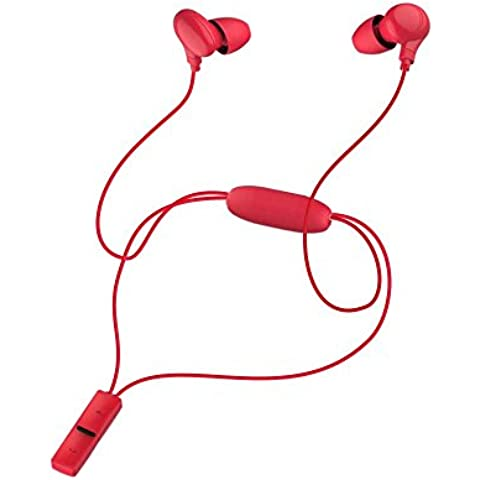Syllable® A6 Auriculares Bluetooth 4.1 Inalámbrico Estéreo Deportivos Con Micrófono para Correr Cascos Deportivos de Manos Libre para iPhone, iPad, Smartphone, tablets, MP3, y otros teléfonos inteligentes -