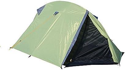 Explorer Dakota Trekkingzelt 1-2 Personen Leichtzelt Camping Kuppelzelt Tunnelzelt 41400