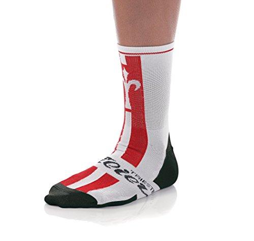 Wilier calcetines 101 9cm tamaño XXL calcetines
