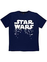 DARK VADOR STARWARS Camiseta - para Hombre